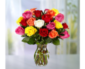 Fishers Flowers - Back To School Rose Special - George Thomas, Inc.
