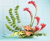 Touch of Tropics in Smyrna GA, Floral Creations Florist