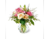 Love & Bloom Bouquet in Smyrna GA, Floral Creations Florist