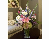 Signature Bouquets in Elk Grove, California, Flowers By Fairytales