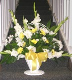 Peaceful Slumber Basket in Lake Charles, Louisiana, A Daisy A Day Flowers & Gifts, Inc.
