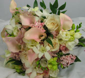. in Ossining NY, Rubrums Florist Ltd.