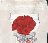 Red Roses Bouquet in Lake Charles, Louisiana, A Daisy A Day Flowers & Gifts, Inc.