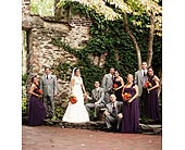 Emily and Jesse Wedding in Aston PA, Wise Originals Florists & Gifts