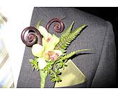 Wedding in Lower Gwynedd, Pennsylvania, Valleygreen Flowers and Gifts