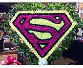 Superman in Staten Island NY, Eltingville Florist Inc.