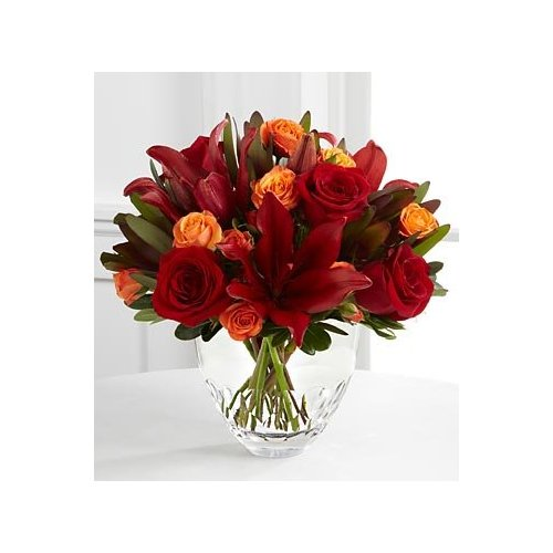 The FTD� Autumn Splendor� Flower Bouquet by Vera W in Highlands Ranch CO, TD Florist Designs