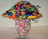Candy Sundae in Norwich NY, Pires Flower Basket, Inc.