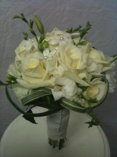 Gorgeous Fragrant Bokay in Chelsea, Michigan, Gigi's Flowers & Gifts