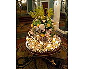 Reception Centerpieces in Staten Island, New York, Eltingville Florist Inc.