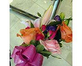 Bouquets in Dallas, Texas, Petals & Stems Florist
