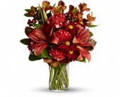 Fall Fashion in Bothell WA, The Bothell Florist