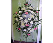 Never Forgotten in Raleigh NC, Gingerbread House Florist - Raleigh NC