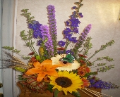 BLAZED GLORY in Hanover, Pennsylvania, Country Manor Florist