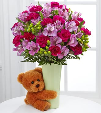 FTD-Big Hug Bouquet in Woodbridge VA, Lake Ridge Florist