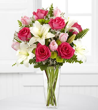 FTD Floral Expxressions-Better Homes and Gardens in Woodbridge VA, Lake Ridge Florist