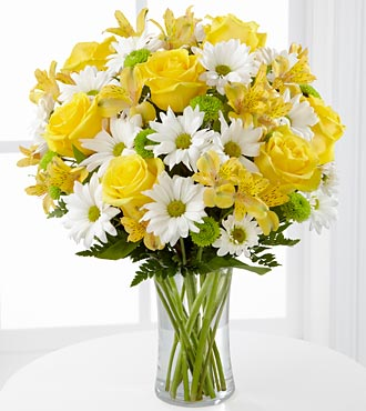 FTD-Sunny Sentiments in Woodbridge VA, Lake Ridge Florist