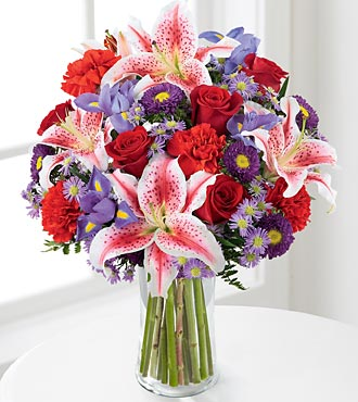 FTD-Stunning Beauty in Woodbridge VA, Lake Ridge Florist