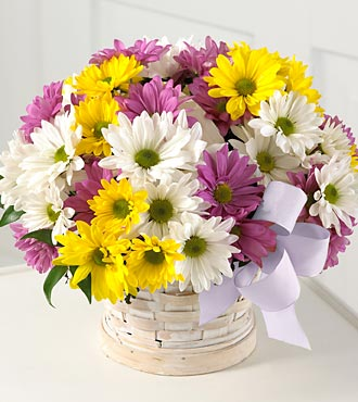 FTD-Sunny Skies Bouquet in Woodbridge VA, Lake Ridge Florist