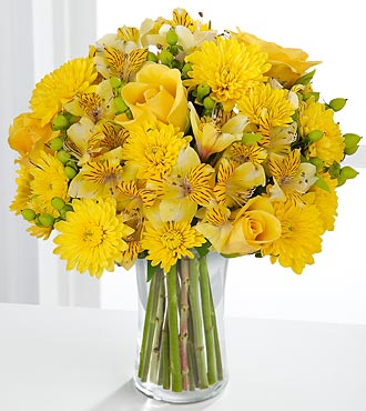 FTD-Sunny Day Bouquet in Woodbridge VA, Lake Ridge Florist
