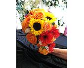 Wedding Bouquet in Lemont, Illinois, Royal Petal