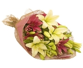 Lily Divine in flower-delivery VIC, Vigars Florist