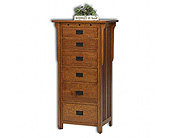 Royal Mission Lingerie Chest in Grand Rapids MN, Shaw Florists