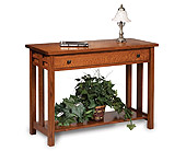 Sofa Table in Grand Rapids MN, Shaw Florists