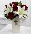 The FTD� Christmas Peace� Bouquet B16-4364  in Highlands Ranch CO, TD Florist Designs