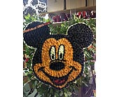 Mickey Mouse in Staten Island NY, Eltingville Florist Inc.