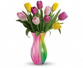 Teleflora's Spring Rainbow Bouquet in West Hempstead NY, Westminster Florist