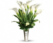 Teleflora's Inspiration Bouquet in Buffalo Grove, Illinois, Blooming Grove Flowers & Gifts
