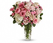 Luxe be a Lady by Teleflora in Los Angeles CA, California Floral Co.