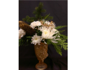 M & W''s Yuletide Gatherings in Chatham VA, M & W Flower Shop