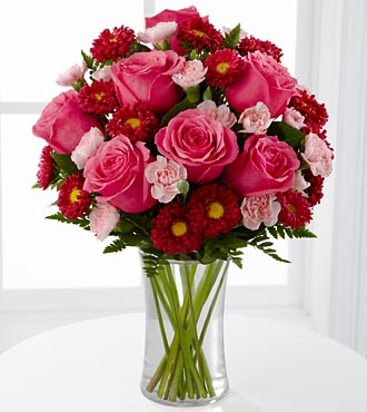 FTD-Precious Heart Bouquet in Woodbridge VA, Lake Ridge Florist