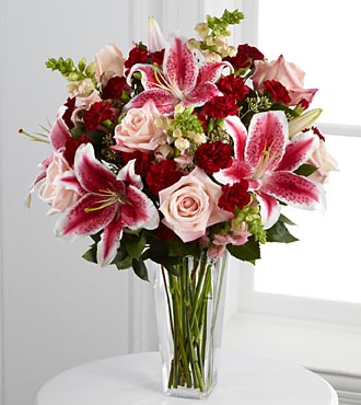 FTD-More Than Love in Woodbridge VA, Lake Ridge Florist