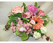 Mix in pastel colors in Blue Bell PA, Country Flower Shoppe
