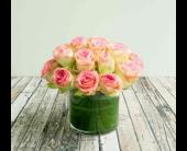 Houston Flowers - Just Because ... - The Empty Vase of Houston