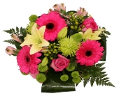 Razzle Dazzle Bouquet in Grimsby ON, Cole's Florist Inc.
