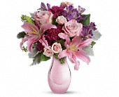 Enchanting Pinks by Teleflora in Spruce Grove AB, Flower Fantasy & Gifts