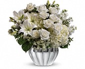 Teleflora's Gift of Grace Bouquet in Portland TX, Greens & Things
