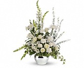 Serene Reflections Bouquet in San Francisco, California, Fillmore Florist