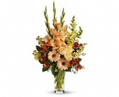 Summer's Light Bouquet in San Diego, California, Mission Hills Florist