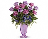 Teleflora's Gorgeous Garden Bouquet in West Hempstead NY, Westminster Florist