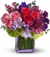 Oklahoma City Flowers - Exquisite Beauty - Ann's Secret Garden
