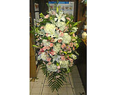 Flower Arrangement in St. Petersburg, Florida, Andrew's On 4th Street Inc