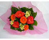 Orange Crush in North Vancouver BC, Special Moments Flowers And Gifts