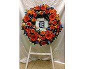 Sympathy in Detroit, Michigan, Grace Harper Florist