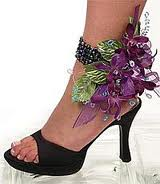 Anklet Flowers in Philadelphia PA, Penny's Flower Shop