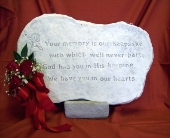 Your Memory is our Keepsake in Romulus MI, Romulus Flowers & Gifts
